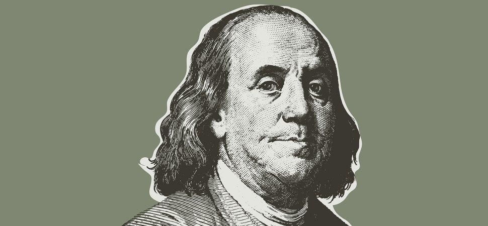 """Məqsədlərə çatmaq üçün """"Franklin piramidası"""""""