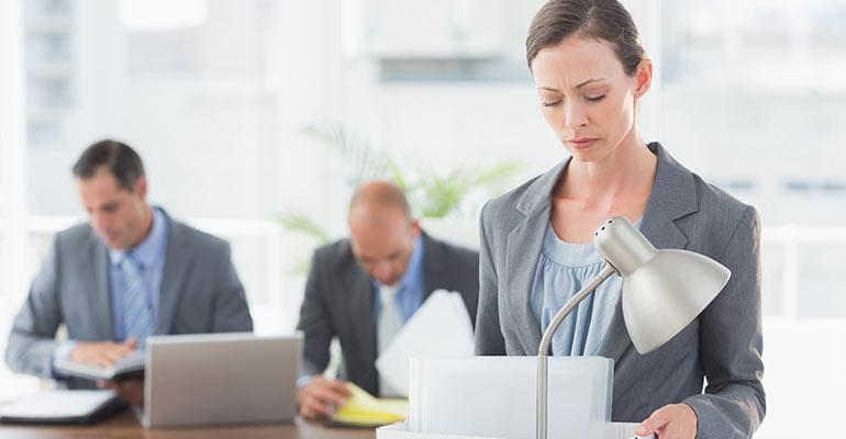 Əməkdaşların işdən çıxmasının 10 səbəbi