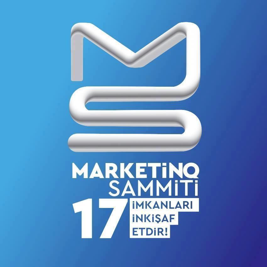 """""""Made in Azerbaijan"""" haqqında """"Marketinq Sammiti 2017!"""""""