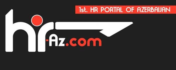 HR-AZ.com portalı MilliNet-in nominantı adını qazandı