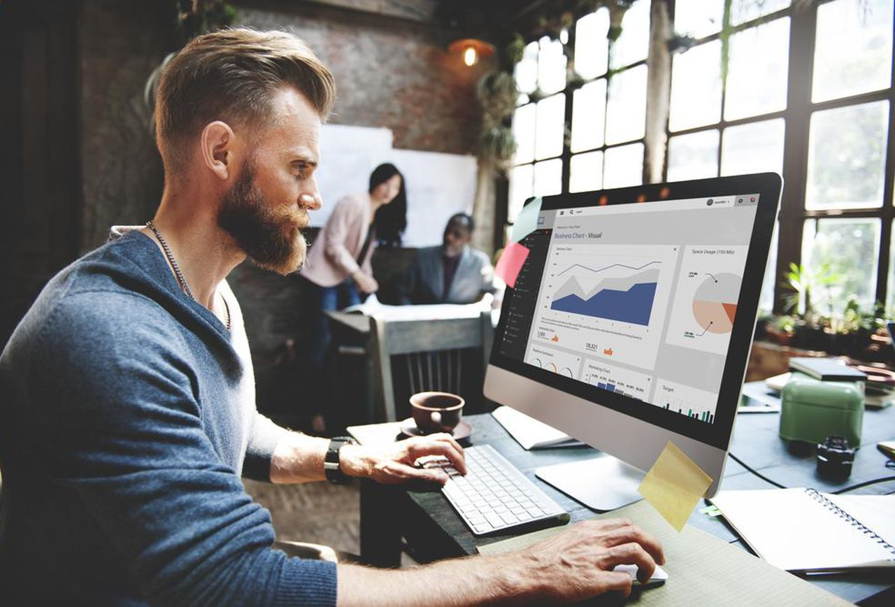 Satış üzrə analitik